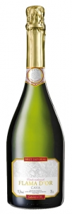 Flama d'Or Brut Imperial D.O. Cava