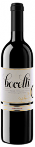Wino Bocelli Sangiovese IGT