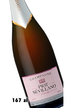 CHAMPAGNE BRUT ROS